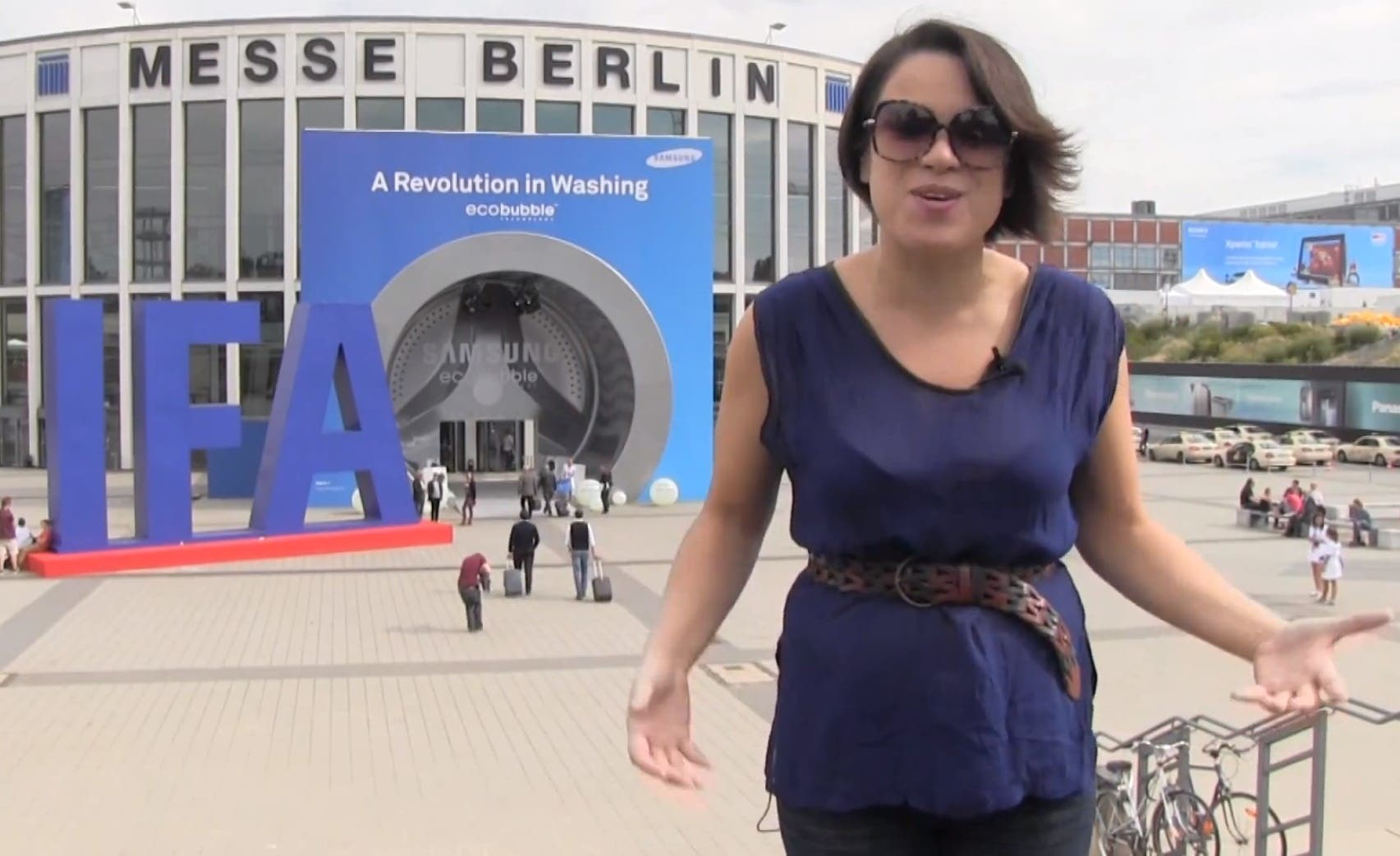IFA 2012 Mobile News