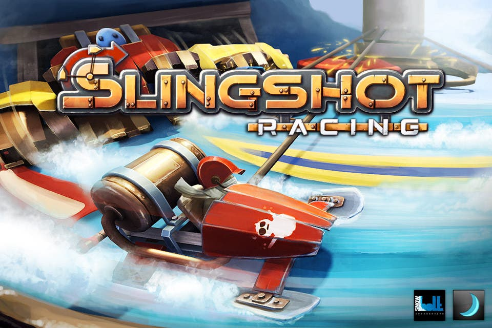 Slingshot Racing - Splash