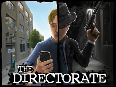 The Directorate
