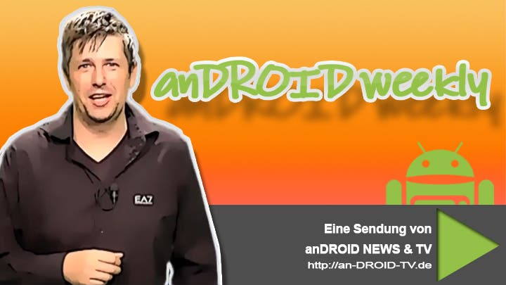 [Video] anDROID weekly Folge 49-2012