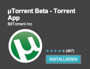 utorrent-android
