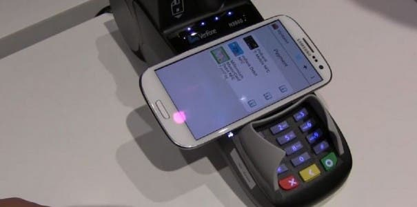 Telekom und Mastercard mobile Payment