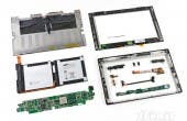 microsoft surface teardown ifixit - 01