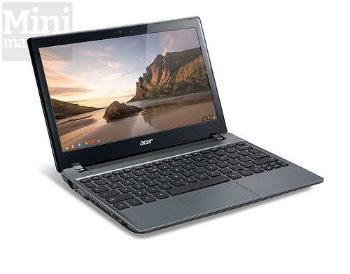 Acer Chromebook AC710 2
