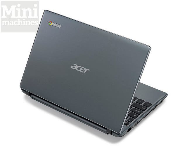 Acer Chromebook AC710 5