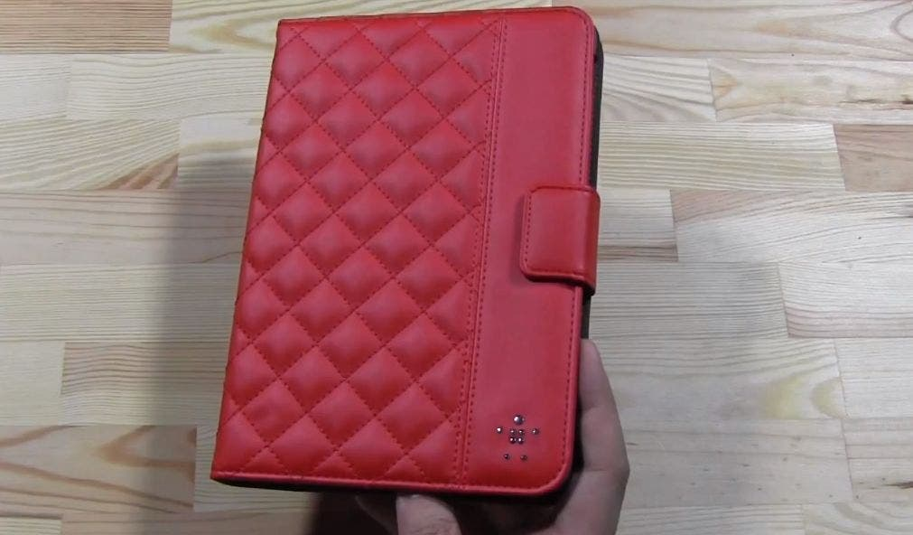 Belkin iPad mini Sleeve