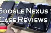 Google Nexus 7 Cases