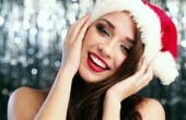 stock-footage-cute-girl-wearing-santa-hat-for-christmas