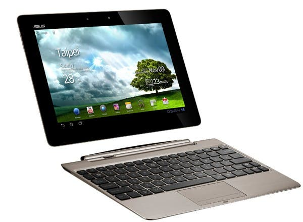 Android Jelly Bean: ASUS Transformer Tablets erhalten Update auf Android 4.2