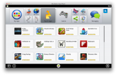 Bluestacks App Player for Mac Beta - 05