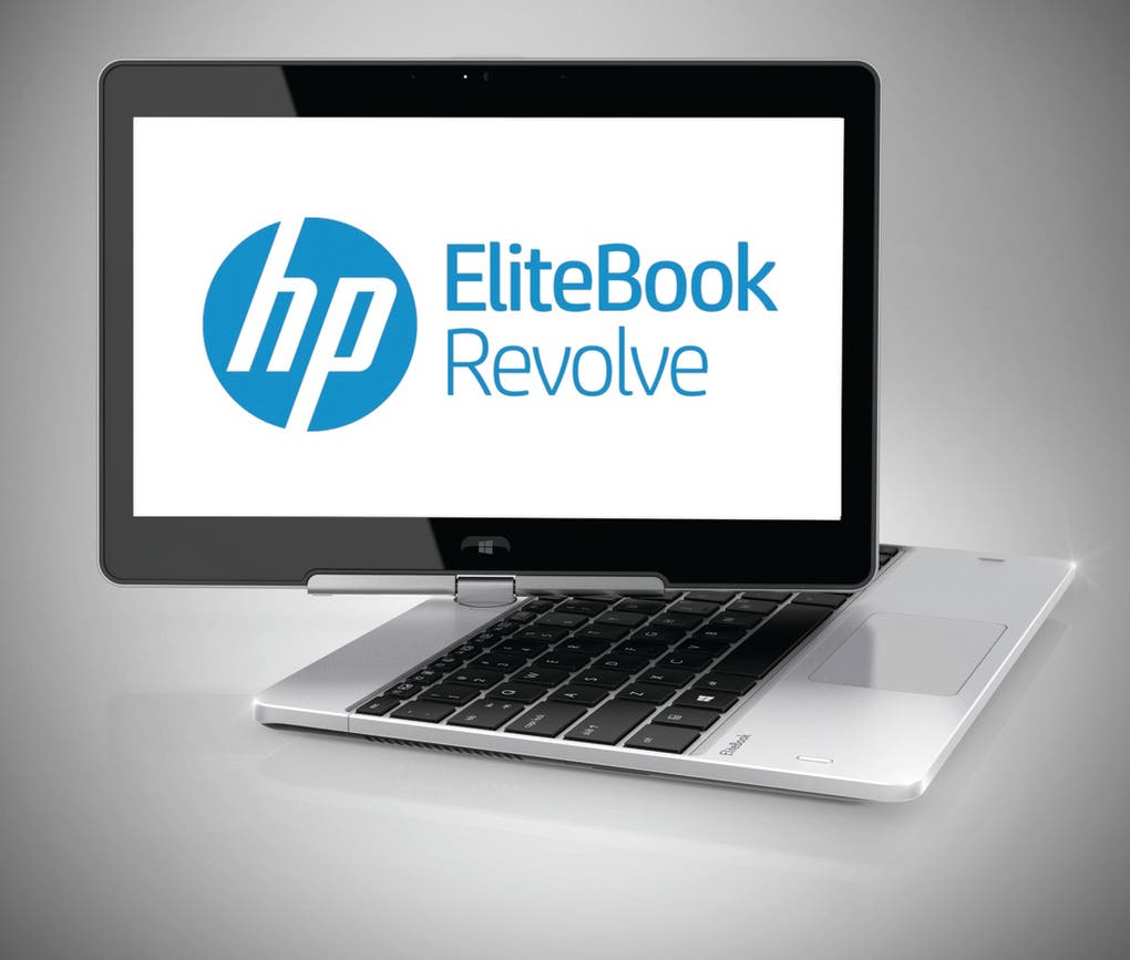 HP EliteBook Revolve 1