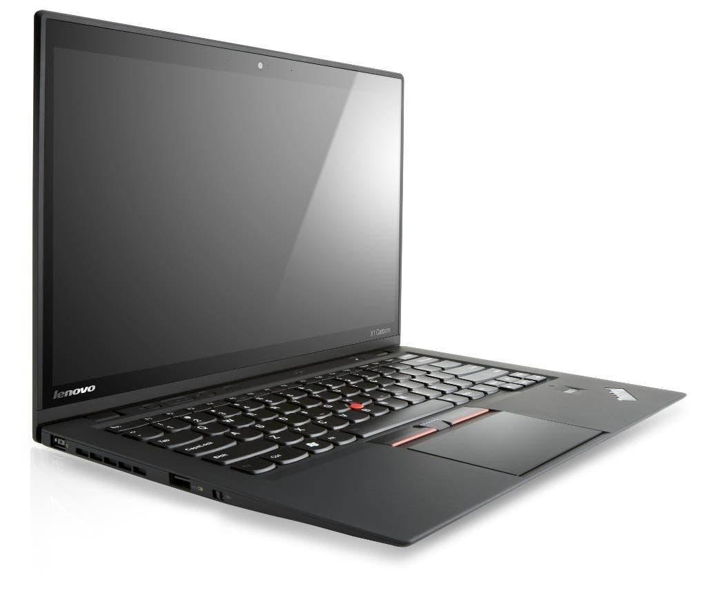 Lenovo IdeaPad X1 Carbon Touch 01