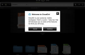 Microsoft Office - iPad - CloudOn - 03