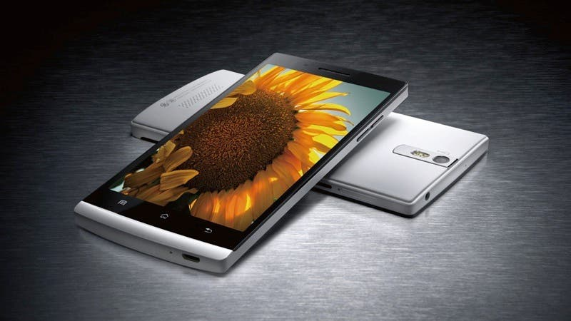 Oppo Find 5 Full HD Smartphone mit 5inch, Quad-Core & 13MP-Cam gelauncht – Hands-on-Videos & -Fotos
