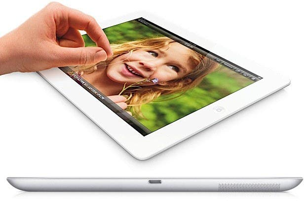 Apple iPad 4 128GB