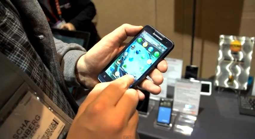 Lenovo-IdeaPhone-P700-70-Hands-On---CES-2013