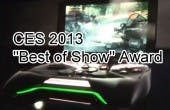 NVIDIA Project Shield Award