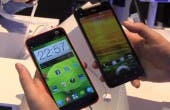 ZTE Grand S vs HTC Butterfly