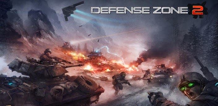 tower defense defense zone 2