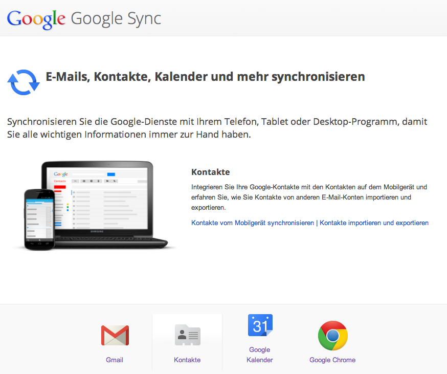 google-sync-screenshot