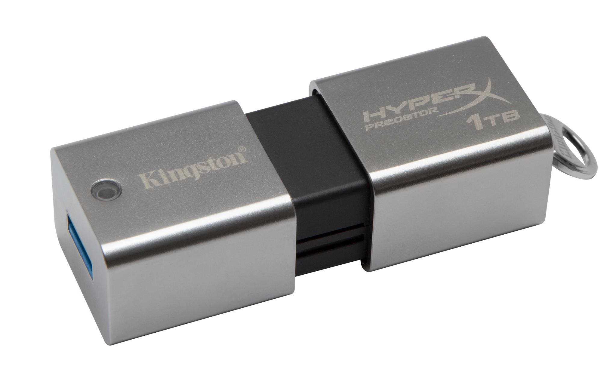kingston datatraveler hyperx predator 3.0