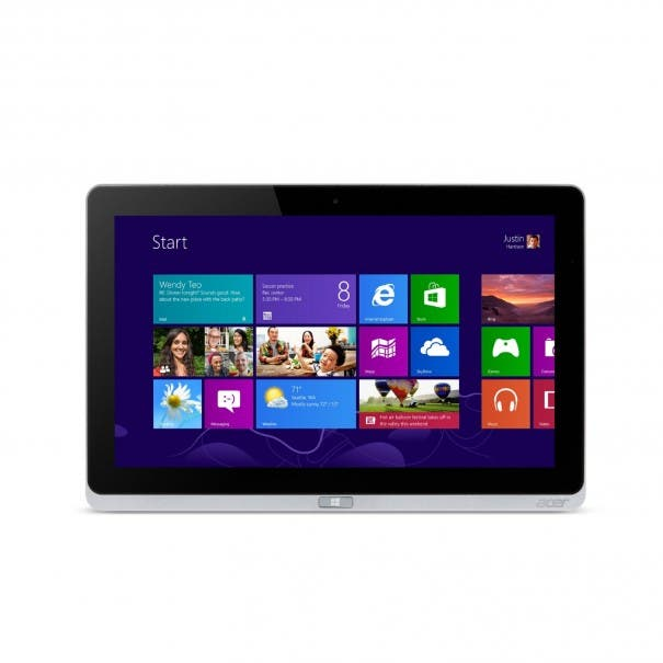 Acer Iconia W700 2