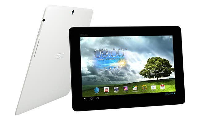Asus MeMO Pad Smart 10.1-inch Tablet