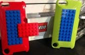 Belkin Lego iPhone Case - Foto Scott Stein - CNET