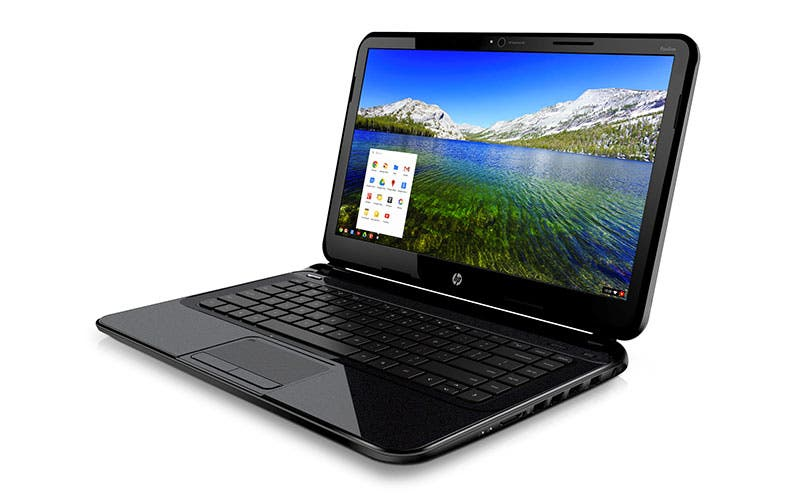 HP Pavilion 14 Chromebook 01