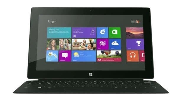 CeBIT: Microsoft Surface Pro Tablet im Hands-On