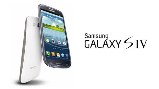 Samsung Galaxy S4: Full-HD-SoLux-Display und Snapdragon 600