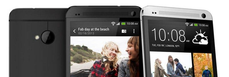 htc one  pressebild 1