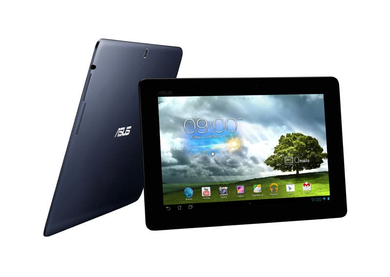ASUS MeMO Pad Smart 10 erhält Update auf Android 4.2.1 in den USA