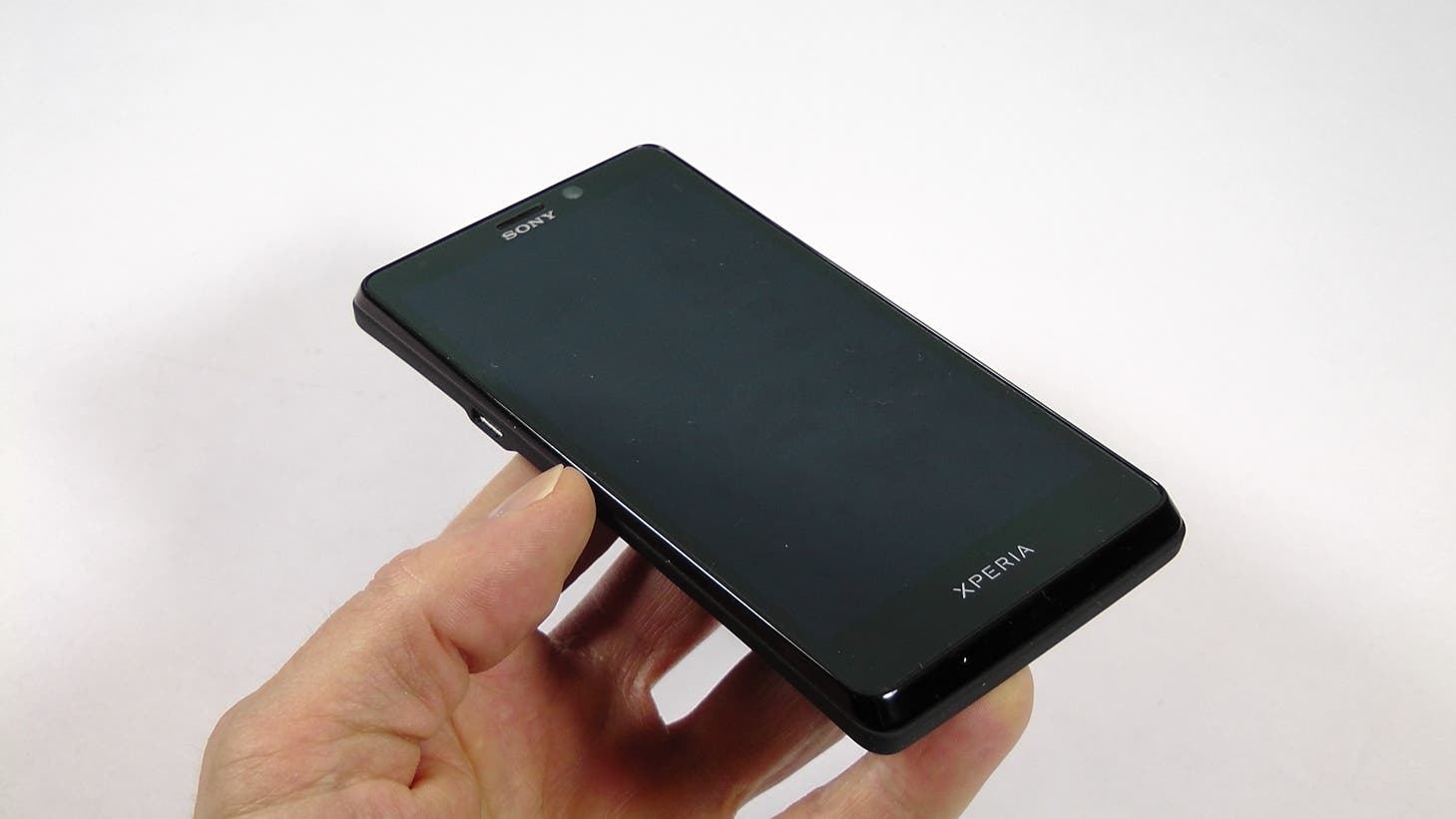 Sony Xperia T Test 21