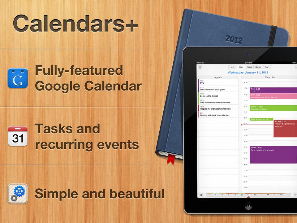 readdle calendars plus