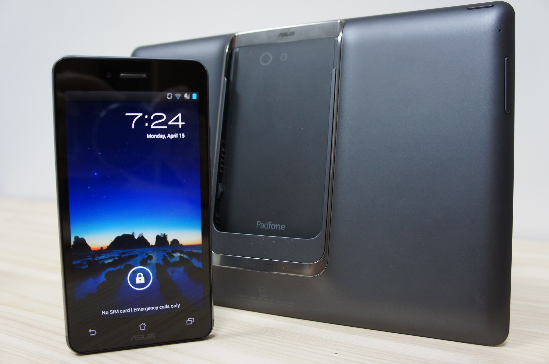 Video: ASUS Padfone Infinity mit Qualcomm Snapdragon 600 im Benchmark-Marathon