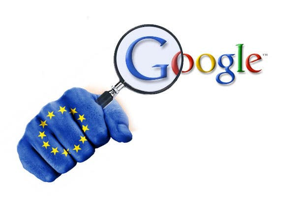 Googe Antitrust
