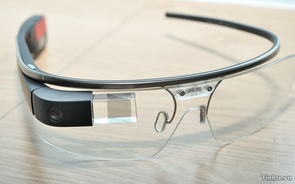 Google Glass Hands-on 05