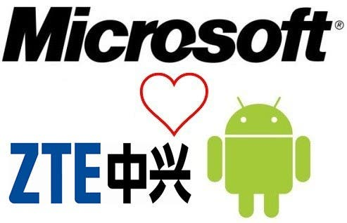 microsoft-android-zte