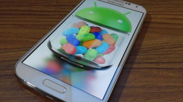 Galaxy S4 Android