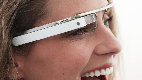 Neue Videos: So funktioniert Google Glass