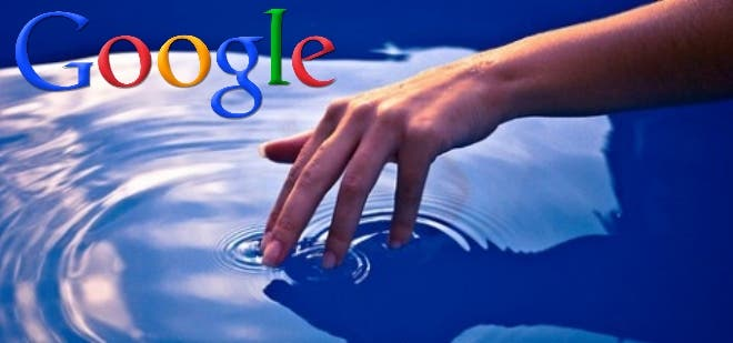Google Patent Haptic Technology