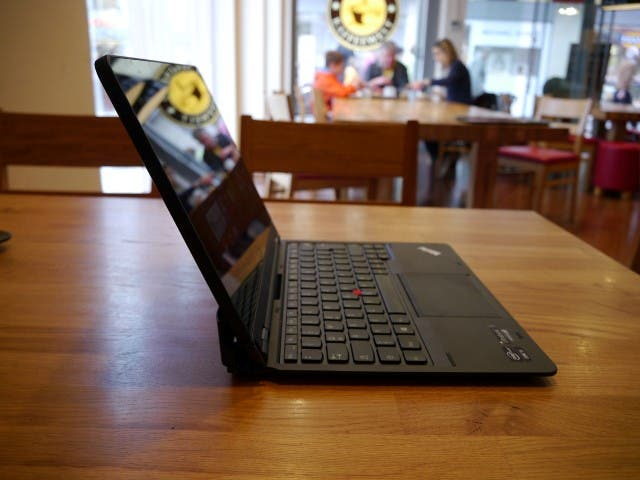 Lenovo Thinkpad Helix 12