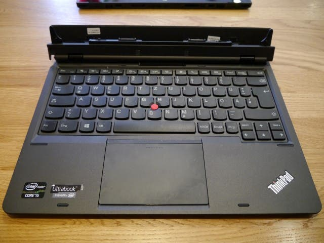Lenovo Thinkpad Helix 8