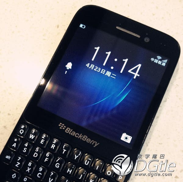 blackberry r10 4