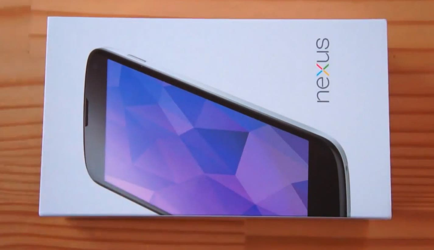 nexus-4-white-unboxing