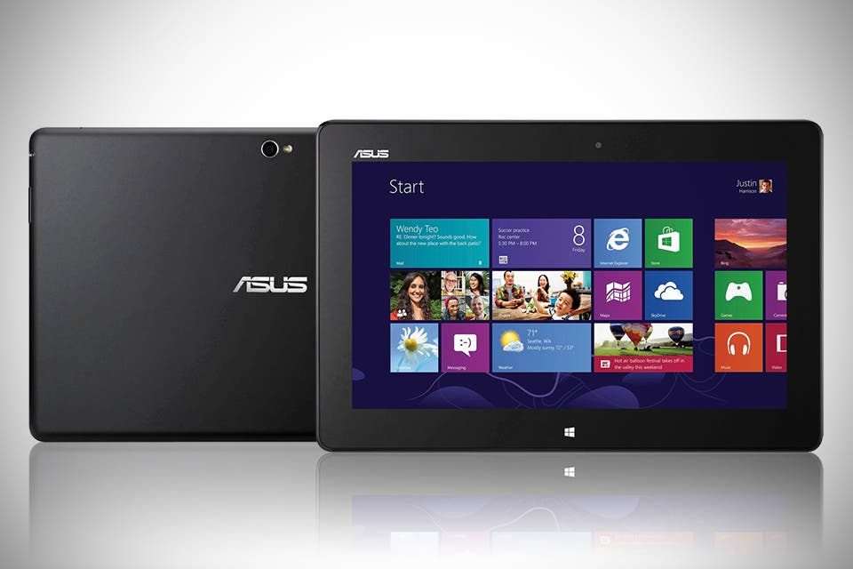 ASUS Windows 8 Tablet
