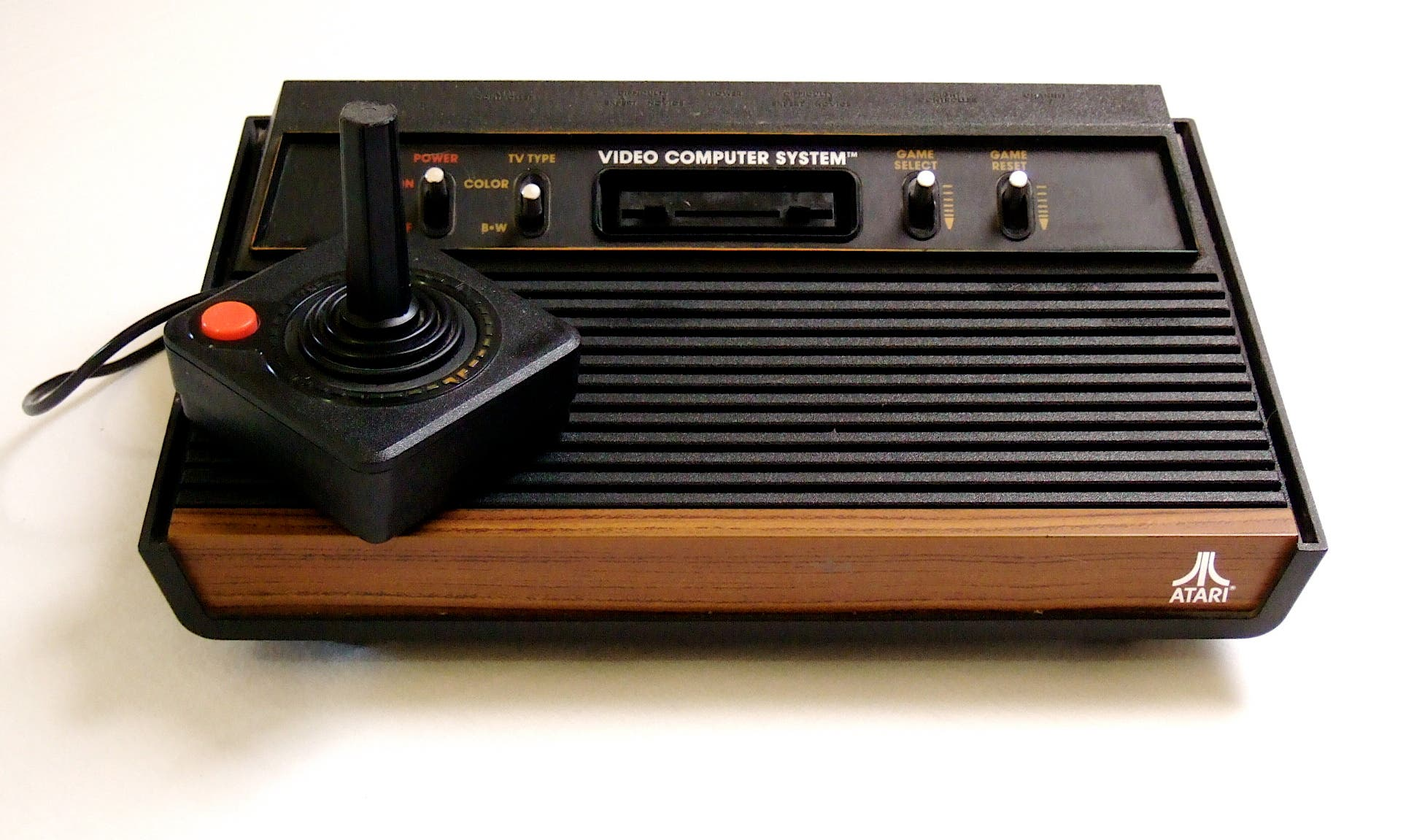 Internet of Things: Atari baut wieder Hardware