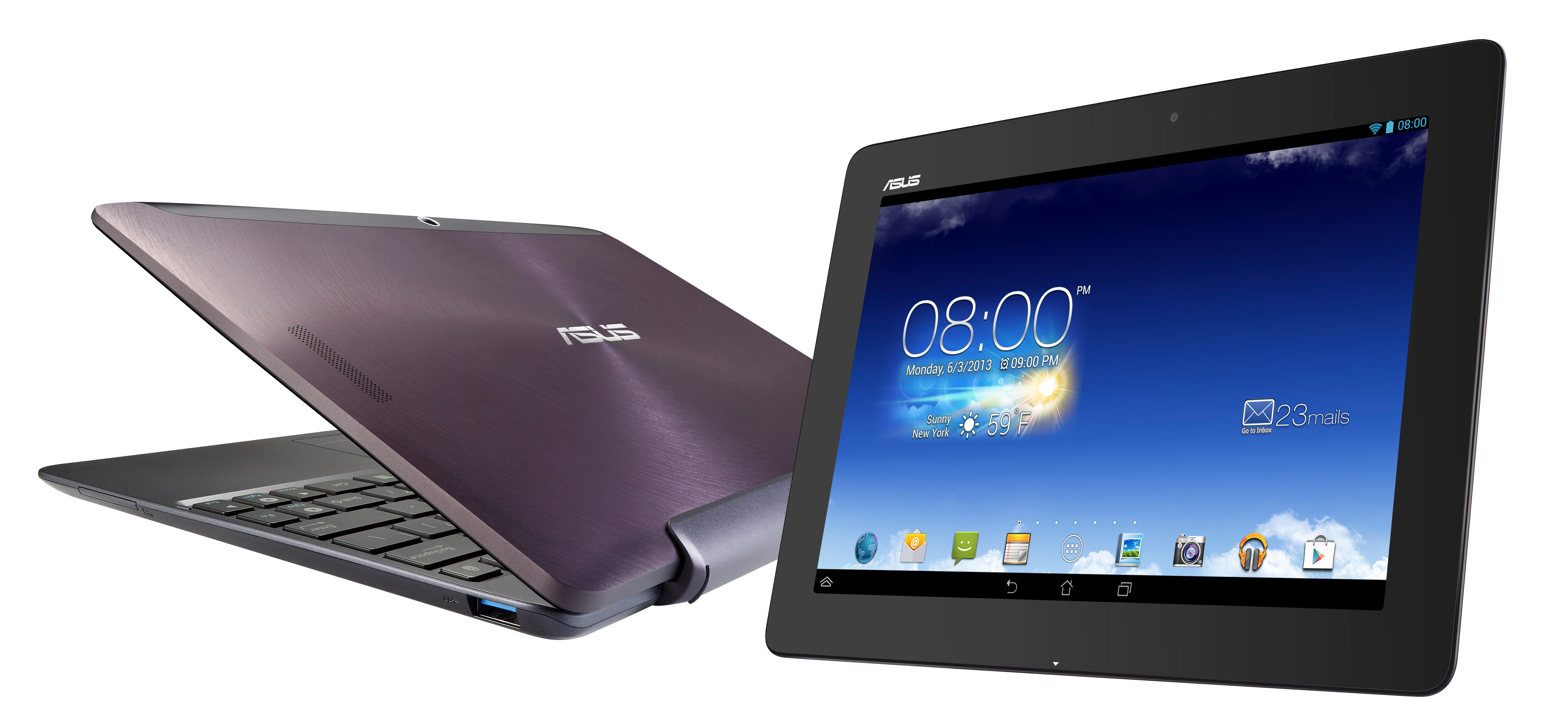 Computex: New ASUS Transformer Pad Infinity mit WQXGA-Display & Tegra 4 – Specs & Hands-on-Video