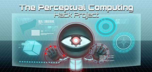 Perceptual Computing – Workshop und Hacknight in München im Juni